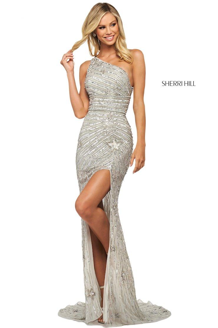 Sherri Hill Style #53784 Image