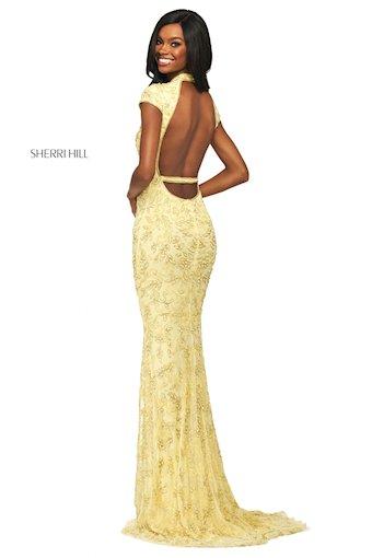 Sherri Hill Style #53793