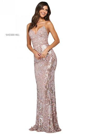 Sherri Hill Style #53795