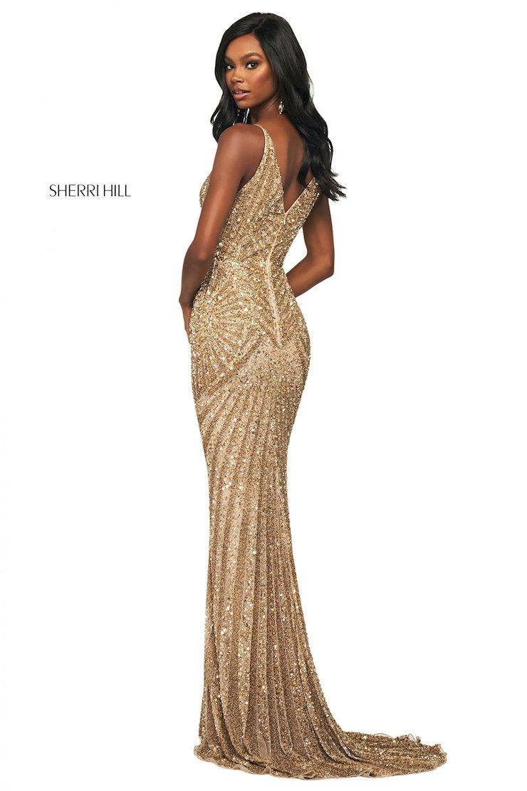 Sherri Hill 53798
