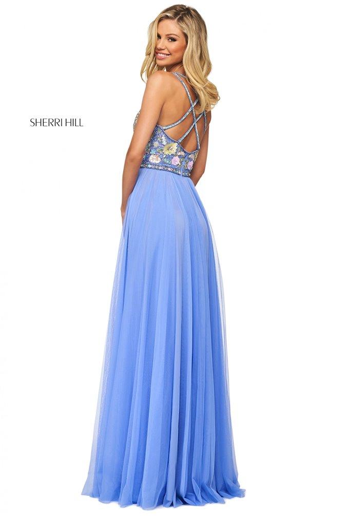 Sherri Hill Style 53803