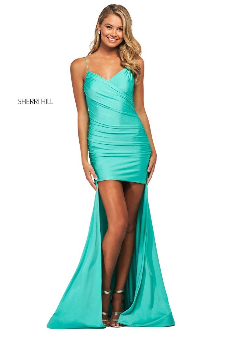 Sherri Hill 53809
