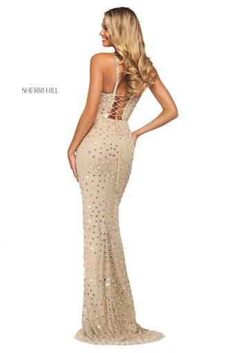 Sherri Hill Style #53813