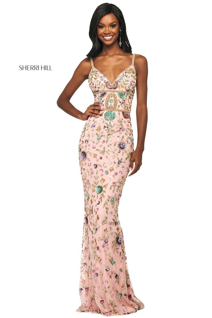 Sherri Hill Style #53814