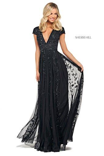 Sherri Hill #53815