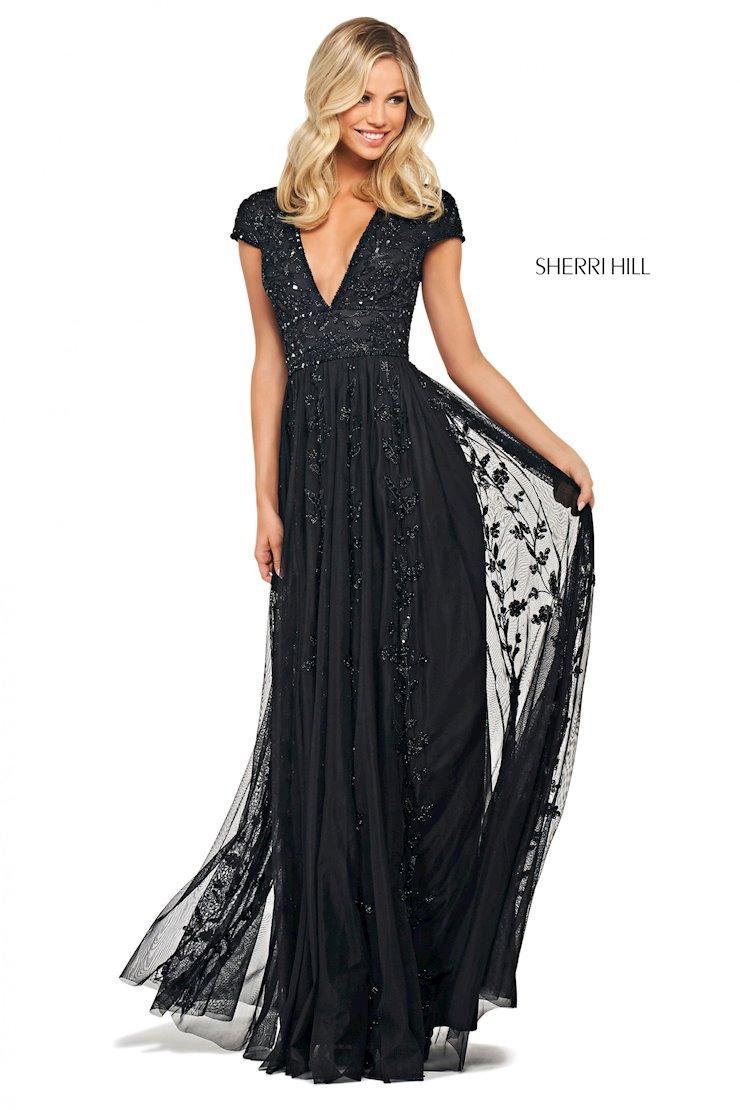 Sherri Hill 53815