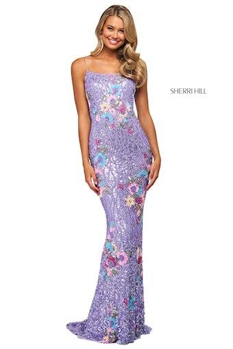 Sherri Hill Style #53816