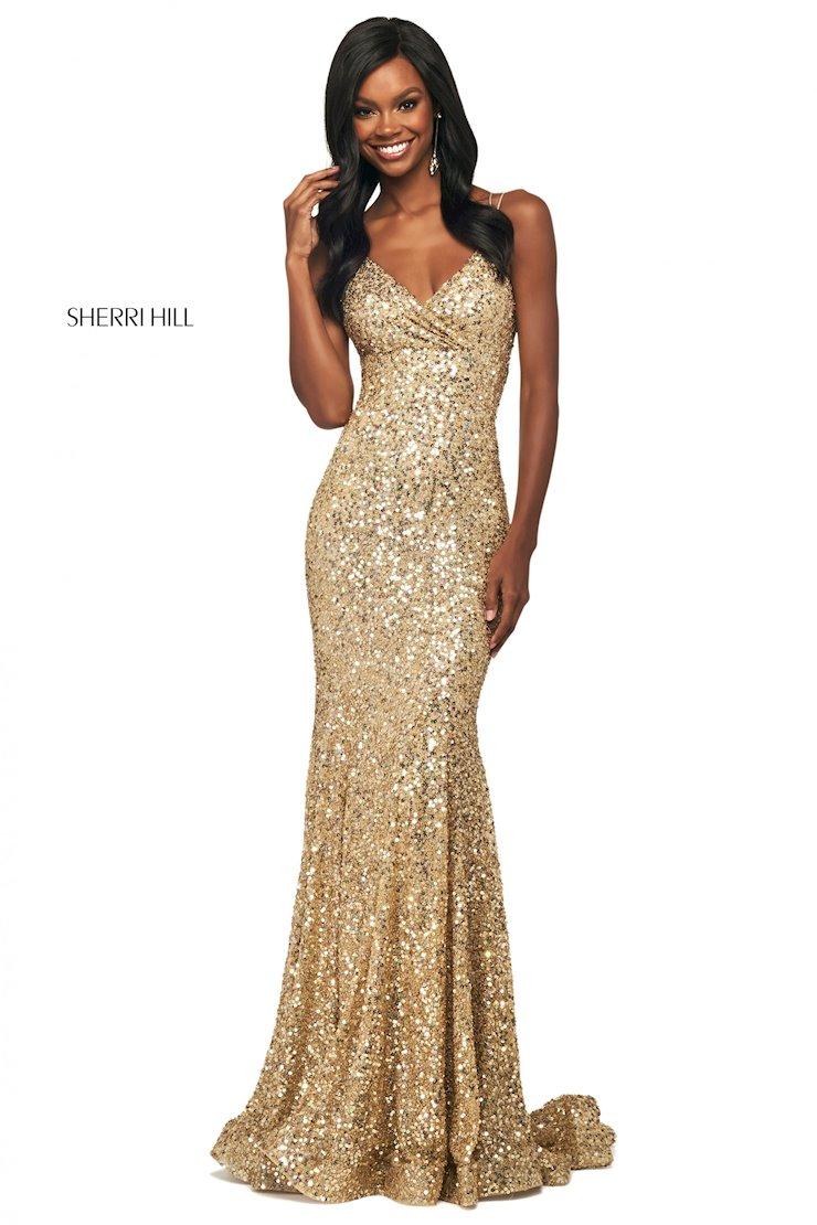 Sherri Hill Style #53817
