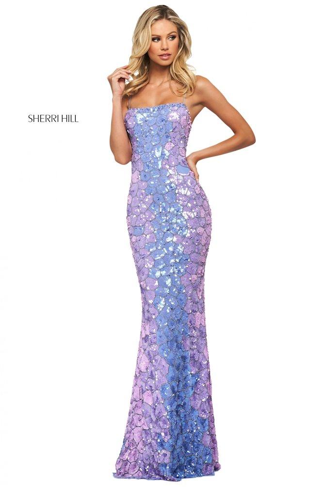 Sherri Hill 53819 Nikki S Glitz And Glam Boutique Prom