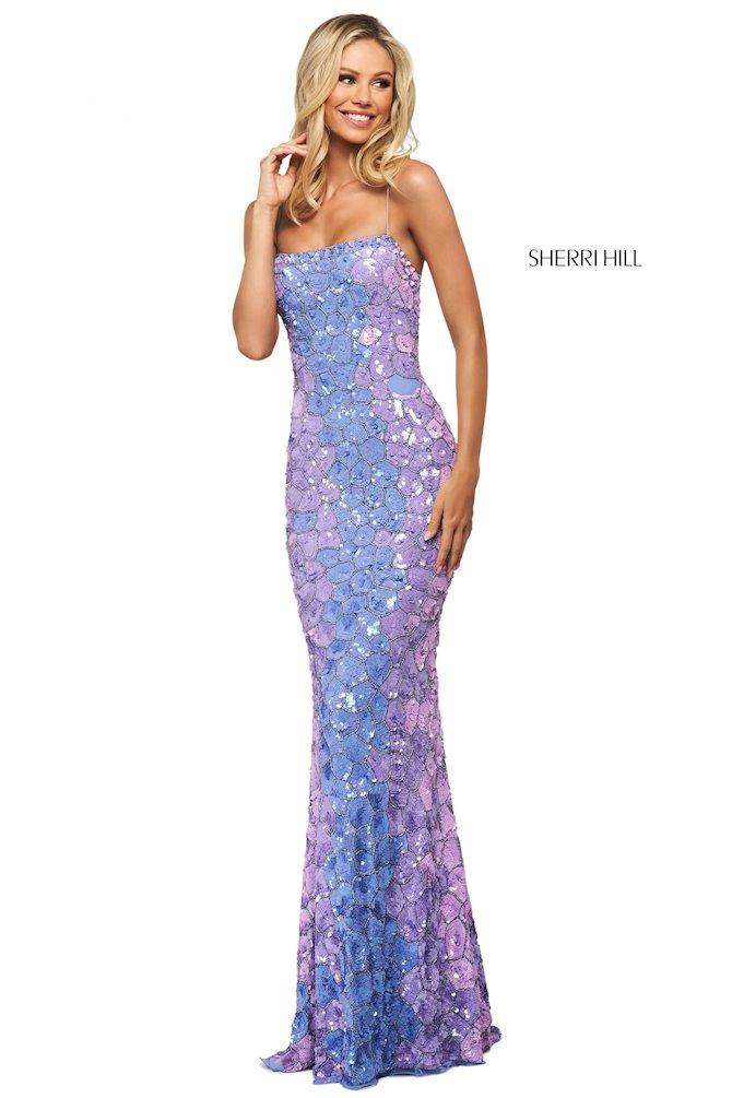 Sherri Hill Style #53819