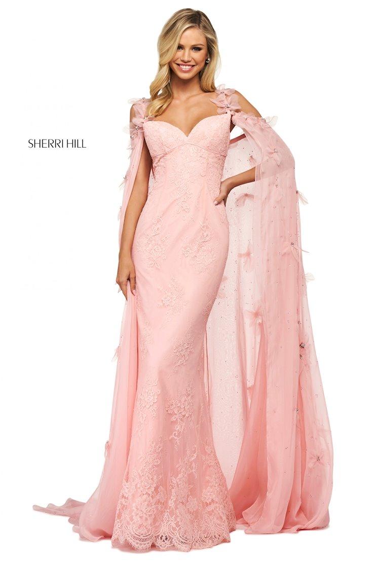 Sherri Hill Style #53822 Image