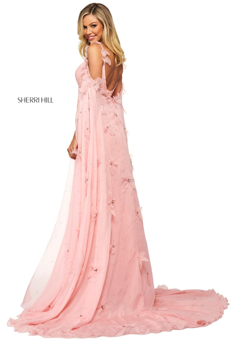 Sherri Hill Dresses 53822