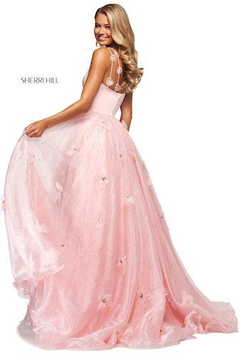 Sherri Hill Style #53823