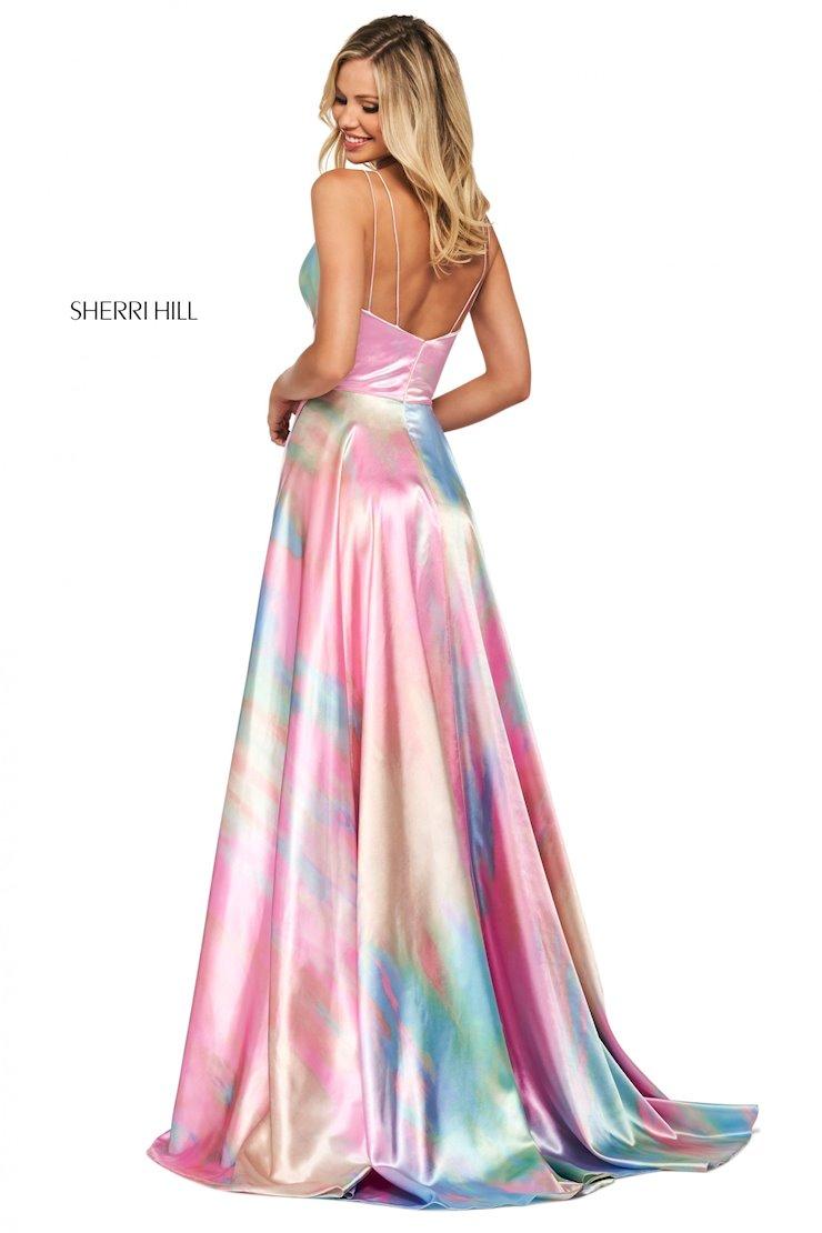 Sherri Hill Style #53824 Image