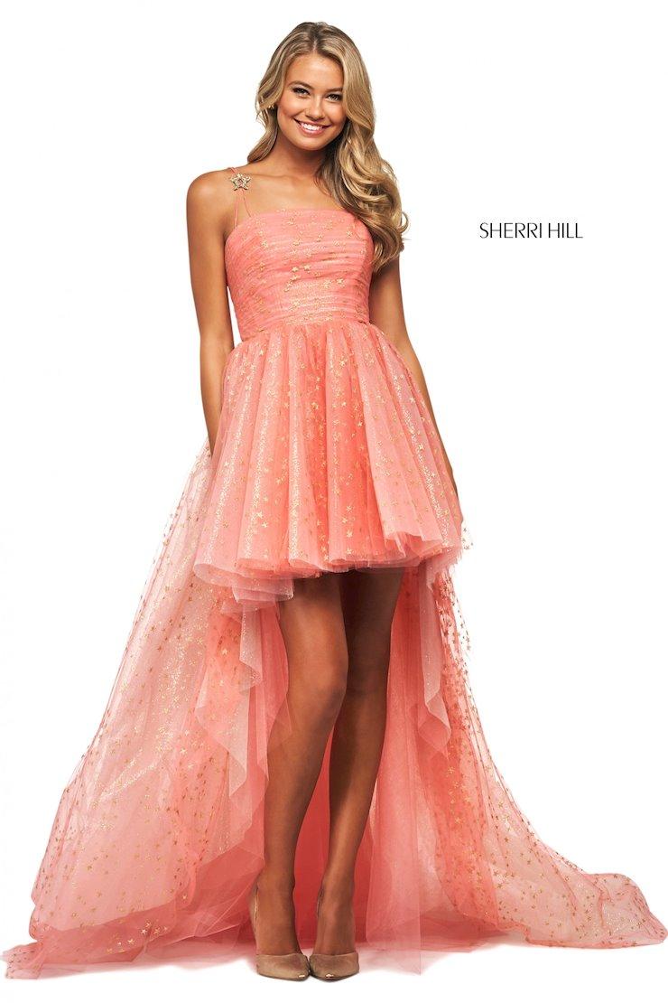 Sherri Hill Style 53825  Image