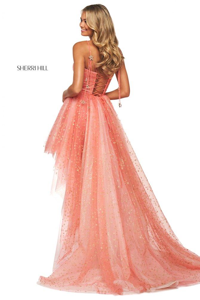 Sherri Hill 53825
