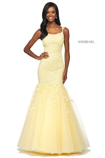 Sherri Hill Style #53826
