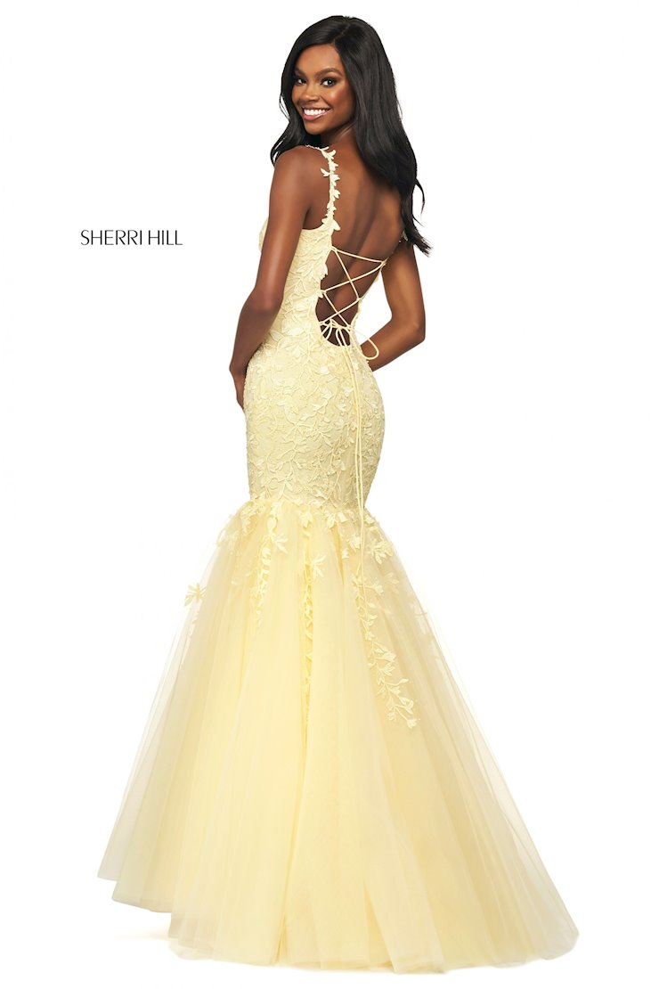 Sherri Hill Dresses 53826