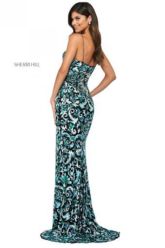 Sherri Hill 53828