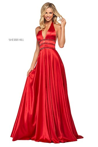 Sherri Hill 53833