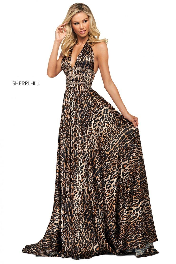 Sherri Hill Style 53834  Image