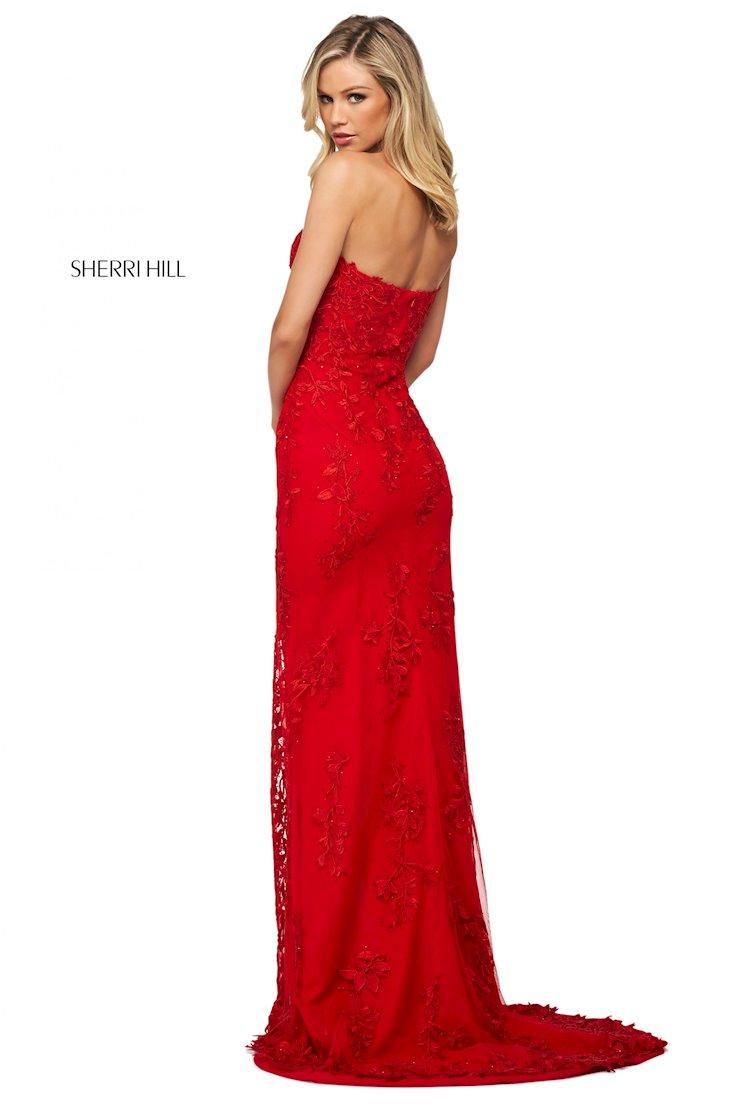 Sherri Hill Dresses Style #53849
