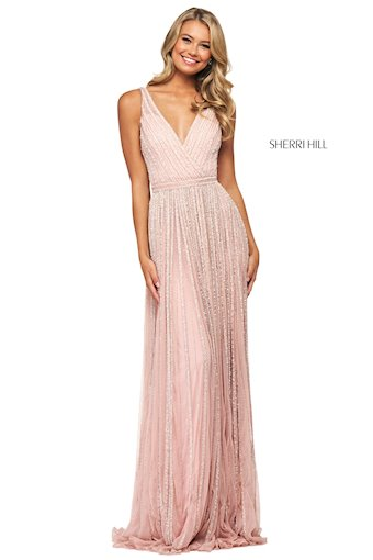 Sherri Hill Dresses Style #53867