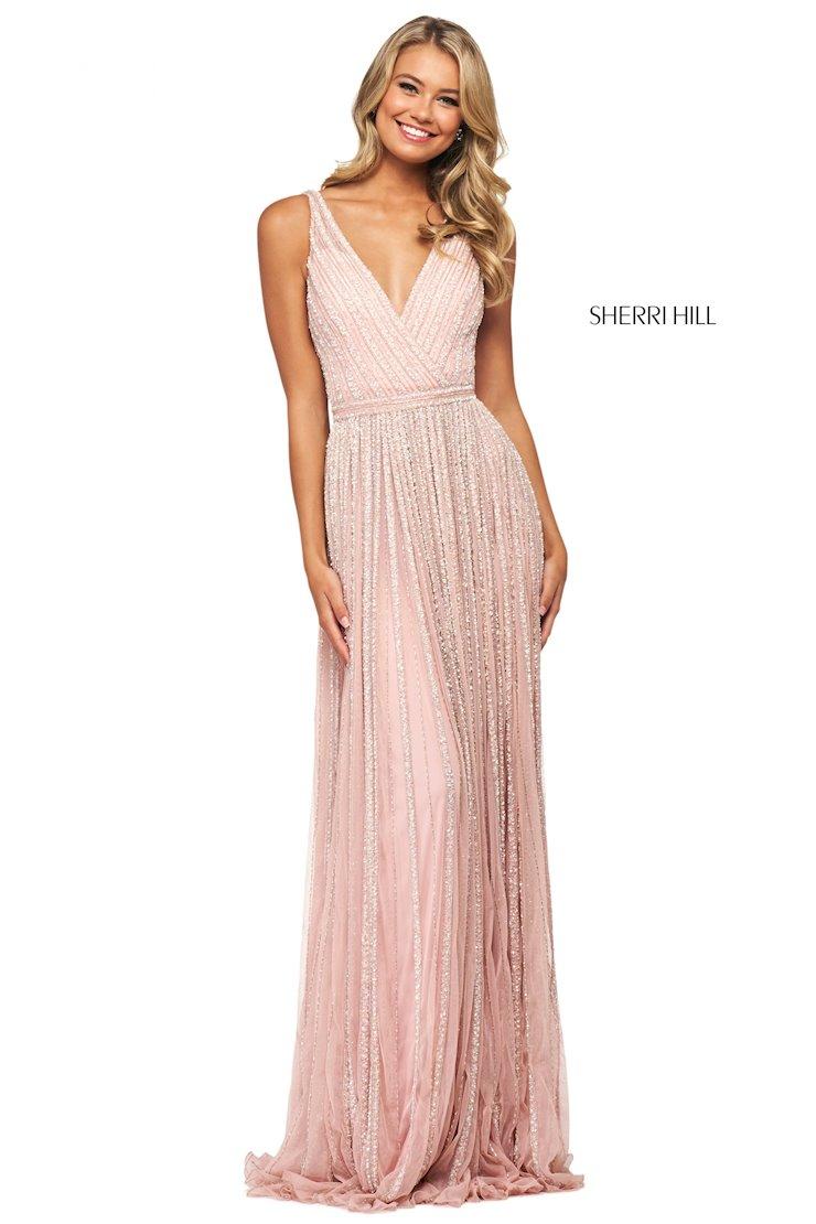 Sherri Hill Style #53867 Image