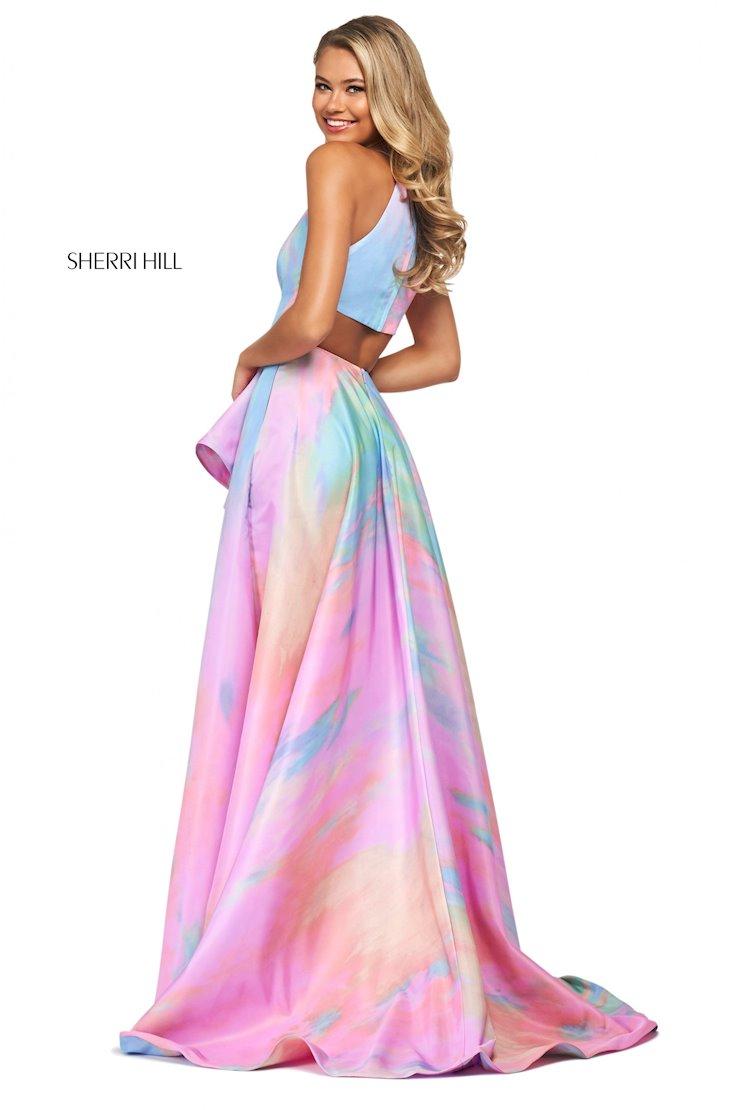 Sherri Hill Style #53870  Image