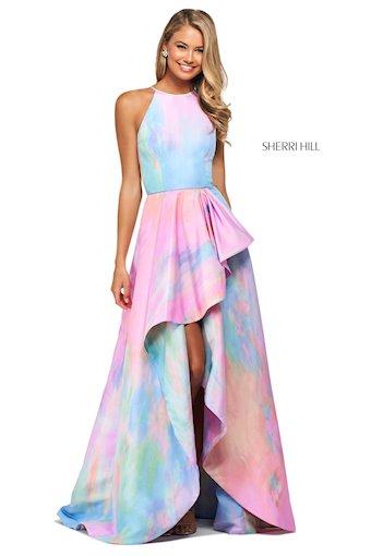 Sherri Hill Style #53870