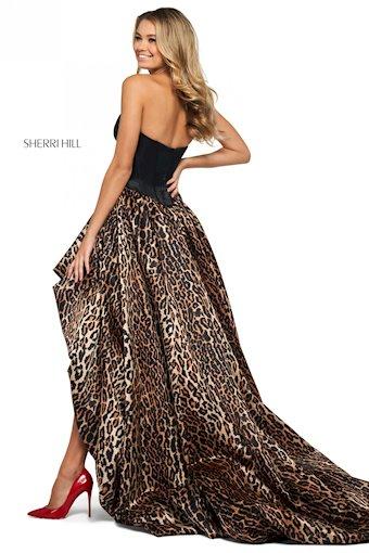Sherri Hill Style #53873