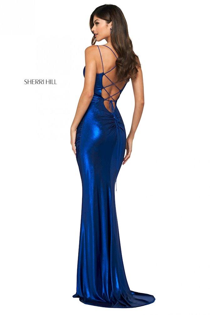 Sherri Hill Style #53874