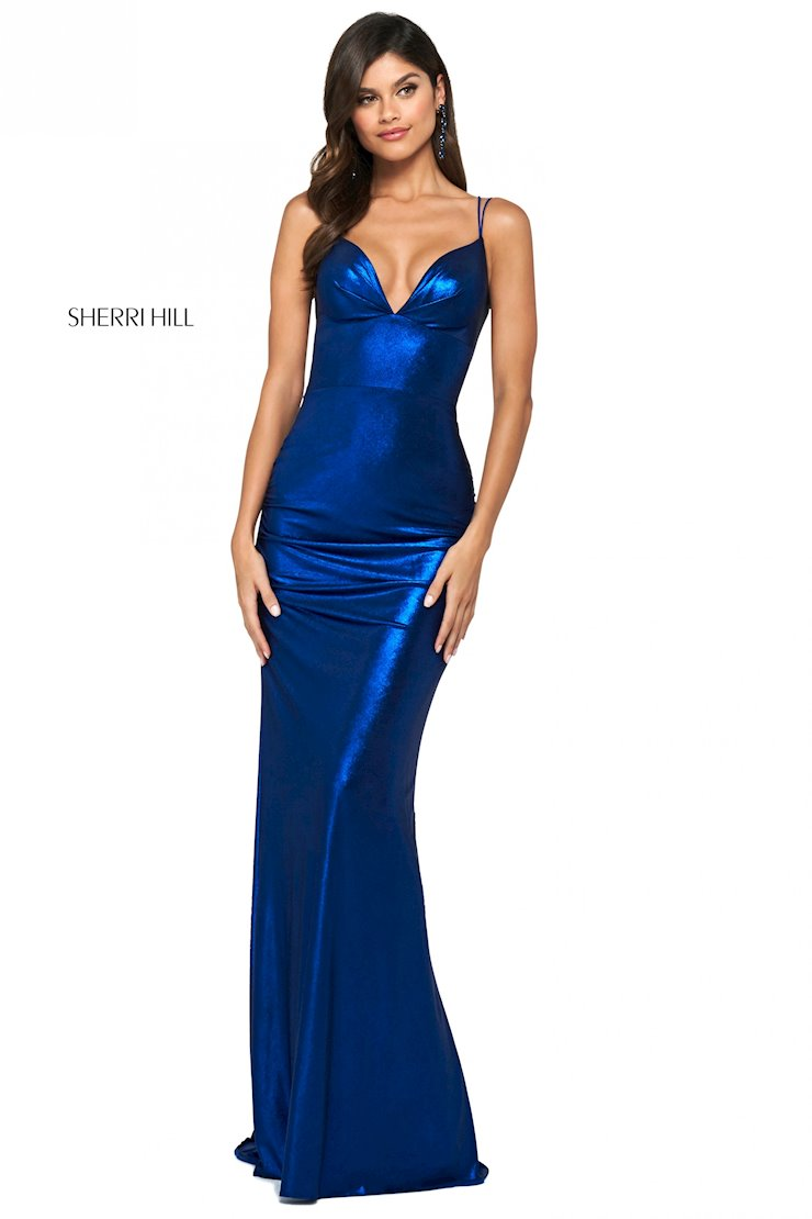Sherri Hill Style #53874 Image