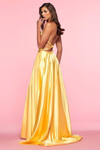Sherri Hill Style #53875