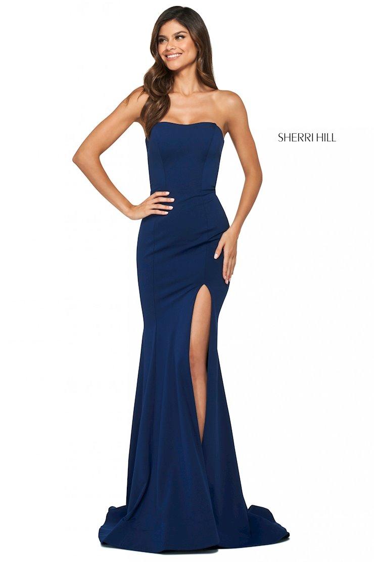 Sherri Hill Style #53877 Image