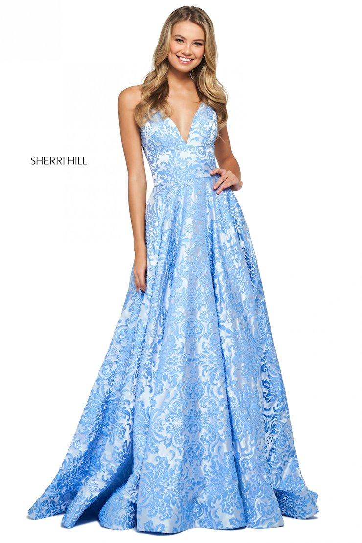 Sherri Hill 53881