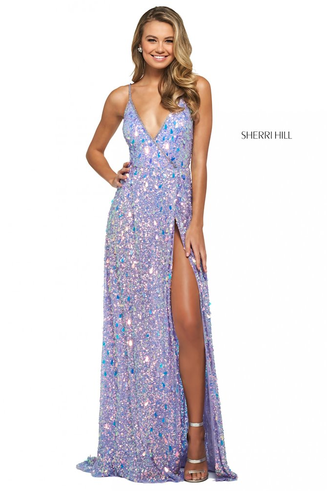 Sherri Hill Style #53893