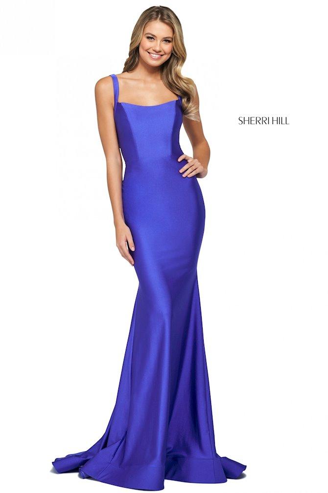 Sherri Hill Style 53906