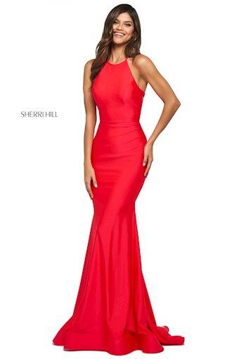 Sherri Hill Style #53907