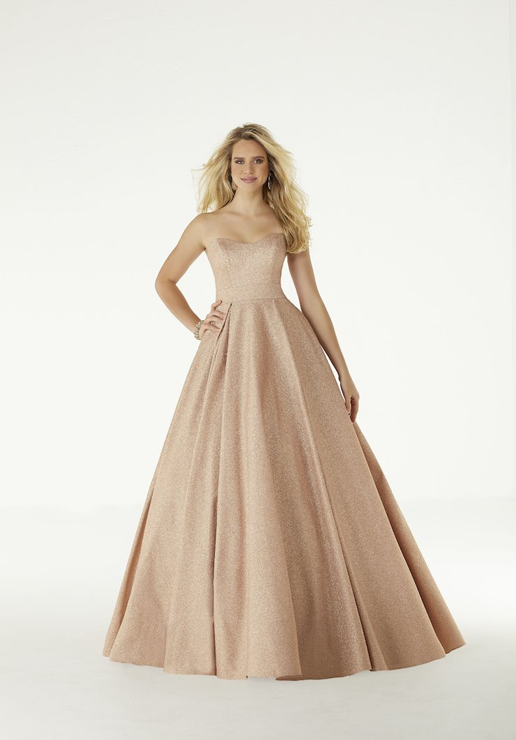 Morilee Style No. 43032