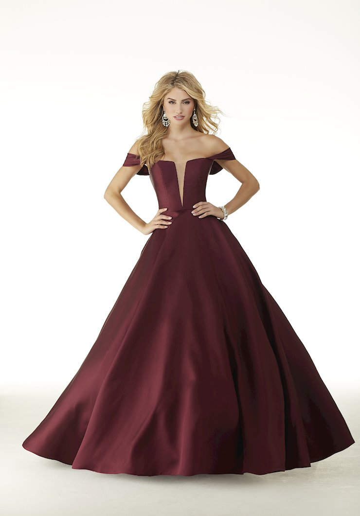 Morilee Style #43041 Image