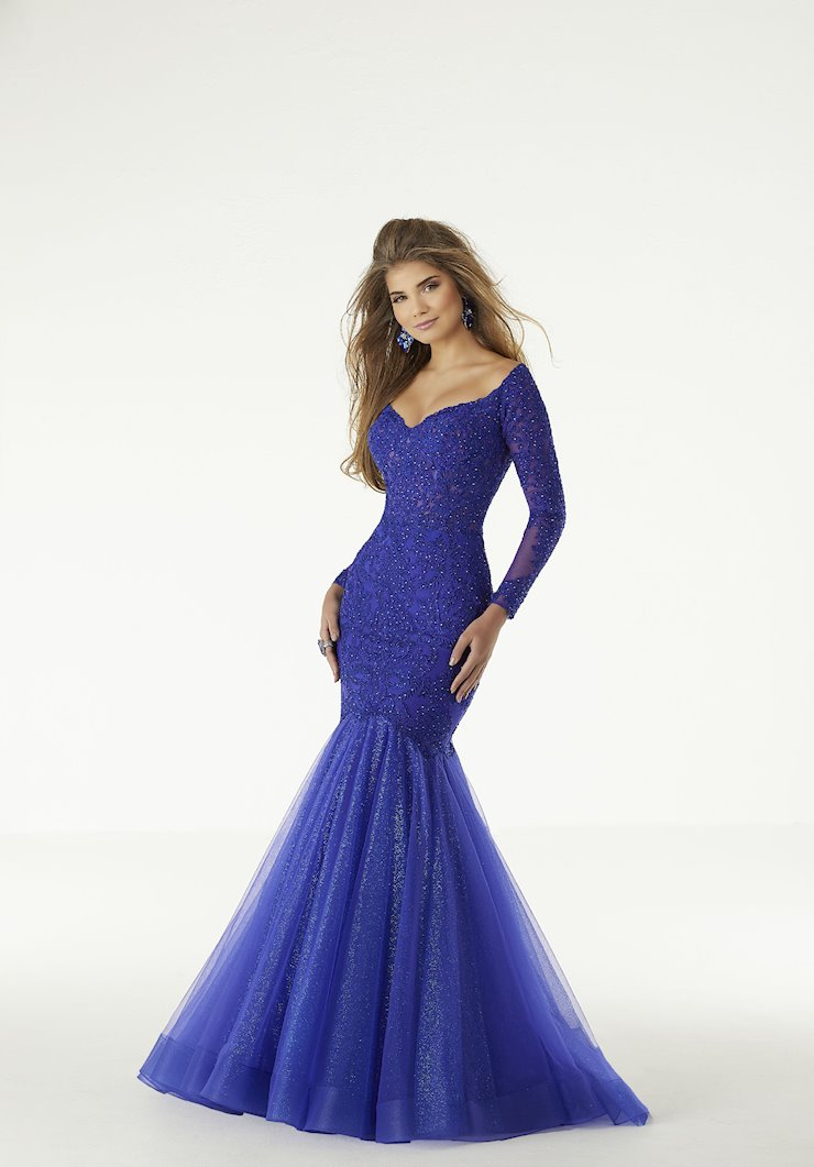 Morilee Style #43060 Image
