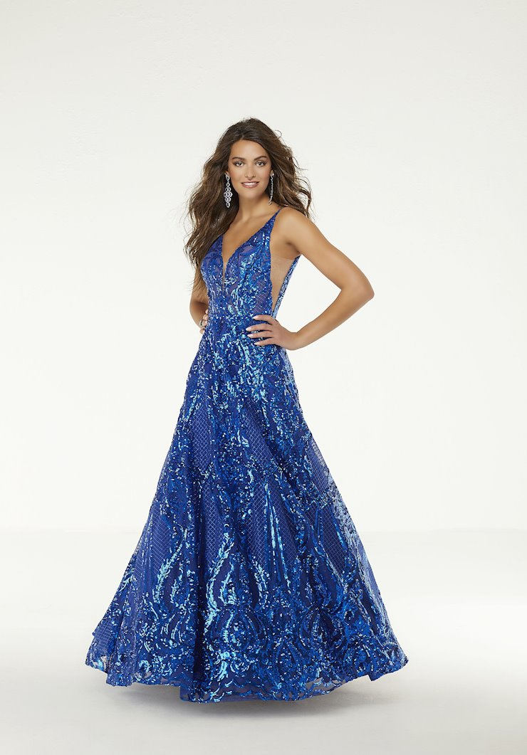 Morilee Style #45001  Image