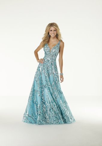Morilee Style 45001