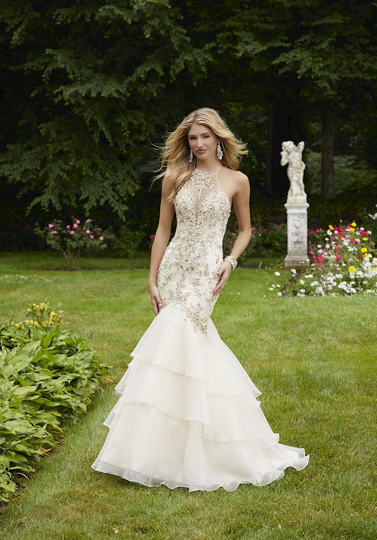 Morilee Style #45002 Image