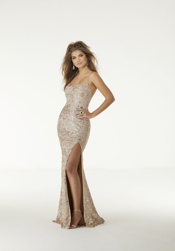Morilee Style #45003  Image