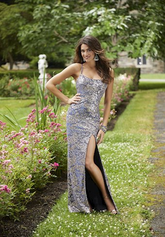 Morilee Style #45003
