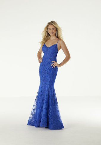 Morilee Style #45005