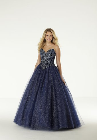 Morilee Style #45008
