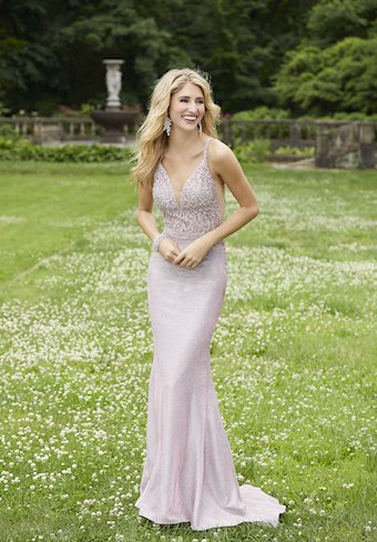 Morilee Style #45009